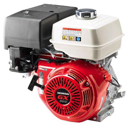 двигатель хонда Gx 390 инструкция - фото 3